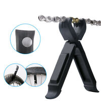 New Bike Bicycle Chain Magic Buckle Repair Removal Tool Master Link Plier
