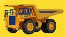 Kibri 11660 H0 LKW KOMATSU Muldenkipper HD 785-5