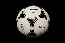 Adidas Soccer Match Ball Football Fifa World Cup Tango Milano Size 4 Deadstock
