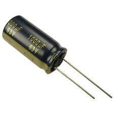 Elko Panasonic FC 1000uf 63v 105°c Low Impedance Kondensator 854373