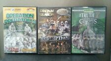 Hunting: Lot of 3 DVDs   LIKE NEW    see titles below