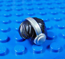 LEGO-MINIFIGURES SERIES [8] X 1 HAIR PIECE FOR THE DJ FROM SERIES 8 PARTS