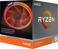 *** New Retail AMD Ryzen 9 3900X 3.8GHz 12 Core AM4 Boxed with Wraith Cooler ***