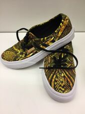 VANS Yellow Trainers for Damens       582478