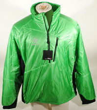 RLX Ralph Lauren Acel Green Pullover Light Puffer Jacket XL NWT $295 D1B