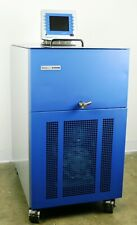 Thermo Haake Ct50w Water Cooled Cryostat Bath With Phoenix Controller 3 Phase