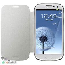 Original Genuine Samsung GT-i9305 Galaxy S3/S III/3 4G LTE Flip Cover Pouch Case