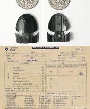 1988-1992 TYCO PORSCHE 962 Slot Car WINDSHIELD is RARE!