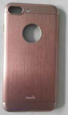 Moshi  Protective Hard Back Case for iPhone 5 - Pink