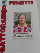 Figurine Calciatori N.84 Marchese Catania Magazzino - Anno 2011-2012 Panini