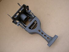65 Ford Mustang hood latch assembly, C5ZZ-16700-A, RESTORED