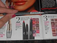 NIP  Avon GLIMMERSTICKS Simply Spice LIP LINER Retractable Self Sharpening