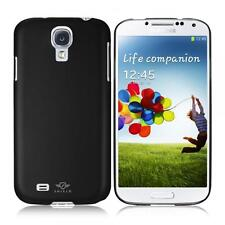 iShell Black Classic Snap-On Case + Screen Protector for Samsung Galaxy S4