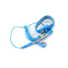 1pcs Brand Anti Static ESD Wrist Strap Discharge Band Grounding Prevent Static
