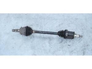 31607518237 SEMIASSE ANT SX MINI COOPER / ONE (R50) 1.6 B 16V MAN 5M KW66 - 90CV