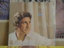 GILBERT BECAUD, OLYMPIA 73 - FRENCH LP 2C 064-12694 TEXTURED SLEEVE