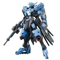 HG Mobile Suit Gundam Iron-Blooded Orphans Gundam Vidar 1/144 Plastic Model Kit