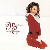 Mariah Carey - Merry Christmas (Deluxe Anniversary Edition) (NEW VINYL LP)