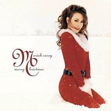 Mariah Carey - Merry Christmas (Deluxe Anniversary Edition) (NEW VINYL LP)