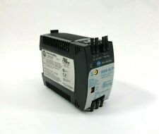 Allen Bradley 1606-XLP72E Industrial Power Supply Module Ser. A 120/240V/24-28V