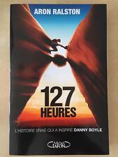 127 heures - Aron Ralston