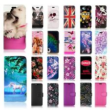 FOR SAMSUNG GALAXY A5 2017 & A8 2018 MODEL PHONE PROTECTION CASE COVER CARD SLOT
