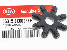 Genuine Flexible Coupling  563152K000FFF X1P for Kia & Hyundai  with tracking