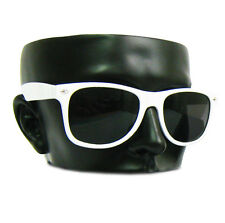 Mn-510 Black Half Face Sunglasses/Eyeglasses Mannequin Head Display 1 Pc Only