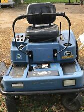 ZTR 5501 DIXON ZERO TURN MOWER 1995 [for part ]