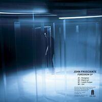 JOHN FRUSCIANTE - FOREGROW   CD NEW
