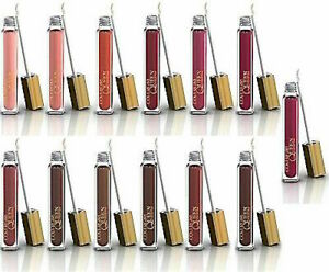 Covergirl Queen Collection Colorlicious Lip Gloss - Choose Your Shade