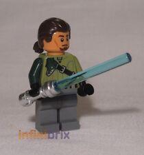 Lego Custom Kanan Jarrus Star Wars Jedi Rebels Minifigure BRAND NEW cus253