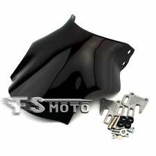 Motorcycle windshield universal For Honda Kawasaki Yamaha Suzuki