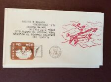 g1h f d c franked usa space shuttle envelope 1978 march 10th