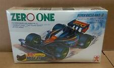 Hyper Racer Mega Zero One 4WD-II 1/32 Scale Car Kit New FUMAN Bandai NOS