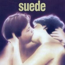 Suede Self-Titled CD Animal Nitrate/Metal Mickey/The Drowners+