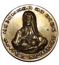 A411) Sowjetunion Medaille Russland UdSSR Juna ätherischste aller irdischen