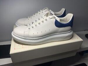 Alexander Mcqueen Mens Sneaker