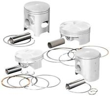Yamaha SS440 Wiseco - 2309M06700 - Piston Kit, 1.00mm Oversize to 67.00mm
