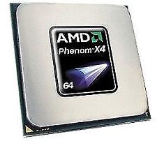 AMD Phenom  X4 9950, 4x2,6 GHz (HD995ZFAJ4BGH) Sockel AM2+ * Agena-Kern #2788