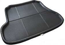 Waterproof PE+EVA Trunk Boot Cargo Mat  Duarable For Kia Cerato Sedan 2005-2012