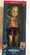 American Girl Doll ~ Tenney Grant ~ 18 Inch ~ Book ~ Rock & Roll Star ~ Musician