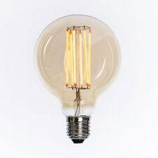 1-10W Glühlampen mit Extra-Warmweiß (2700 K)