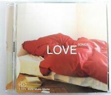 Love Songs (24 tracks, 1999, Sony) Youssou N'Dour/Neneh Cherry, Wham, F.. [2 CD]