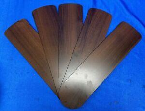 Farmington 52 Inch Ceiling Fan - Replacement Fan Blades(set of 5)