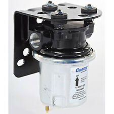 Carter  Universal Rotary Vane Electric Fuel Pump 100GPH 7PSI