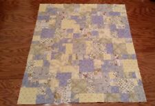 "Quilt, Sew, Fabric Kit CRAZY EIGHTS  38 "" x 45"" using Northcott Hatfields"