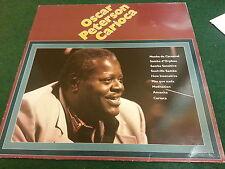 JAZZ Vinyl  Oscar Peterson – Carioca VG++ condition Chk pics Super fast postage