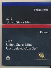 2010 2011 2012 2013 2014 2015 P + D  US  Mint Sets Uncirculated 6 sets 1 price