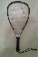 "Head Racquetball Racquet Photon 220Xl 4"" grip"